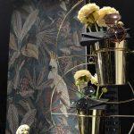 Auslage Aschach Gold Dolce & Gabbana