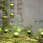 Auslage Waizenkirchen Weihnachten